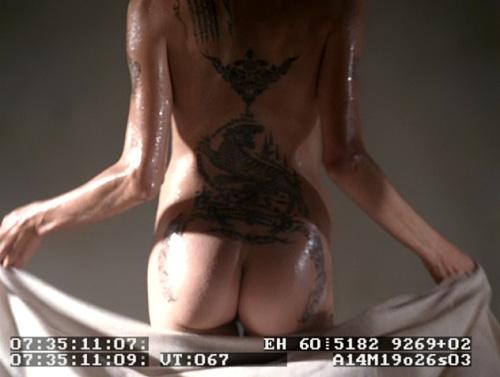 Alexandra daddario nude scene in true detective series scandalplanetcom 7