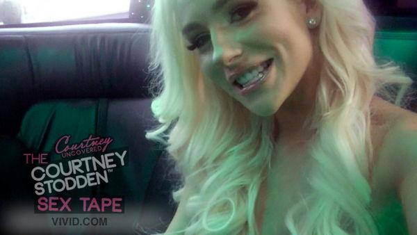 Courtney Stodden Sex Tape