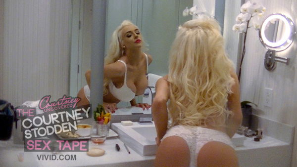 Courtney stodden sex tape porn