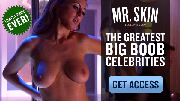 Greatest big boob celebrities