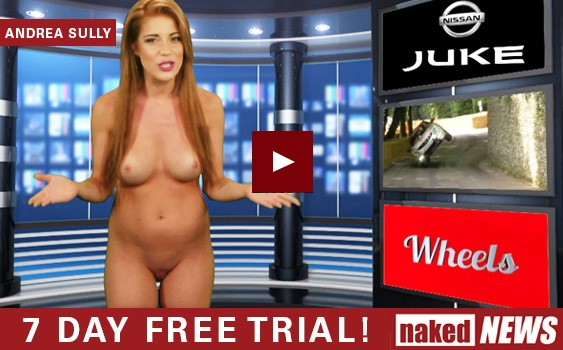 naked news free