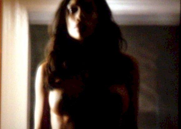 In trance girl Naked