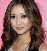 Brenda Song is cute