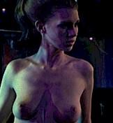 Julie mcniven nude