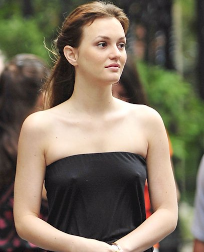 Do you watch Gossip Girl ? No? Maybe you should.. here is Leighton ...
