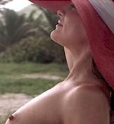 Thomas crown affair nude