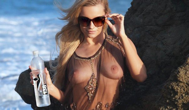 Nicole winberry nude