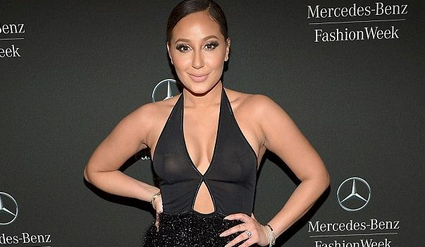 Adrienne bailon uncensored naked pics