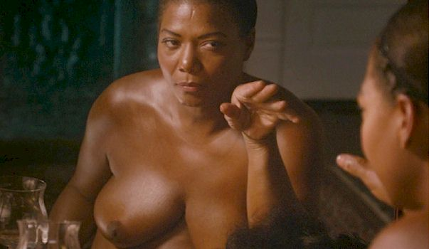 Pictures Of Queen Latifah Naked