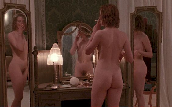 ... of Nicole Kidman doing full frontal from Billy Bathgate (1991