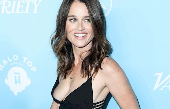 Robin tunney porn star look alike — img 13