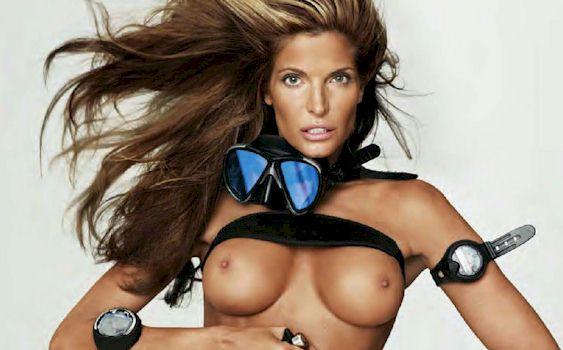 Was Stephanie seymour xxx porn