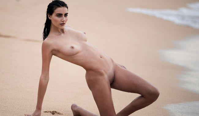 Cat kennedy nude