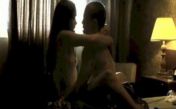 Olivia wilde lesbian sex scene