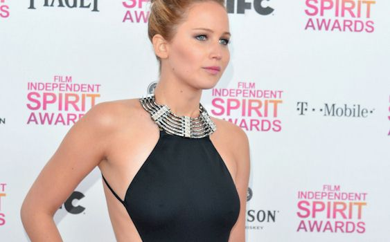 Lawrence spirit awards jennifer