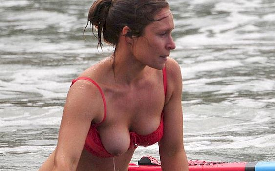 Think, that lisa gormley nude apologise, but