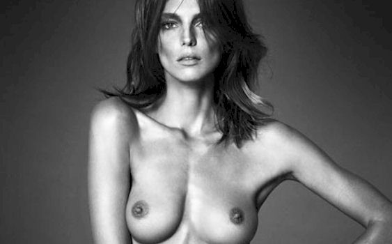 Share your Nude supermodels free thank