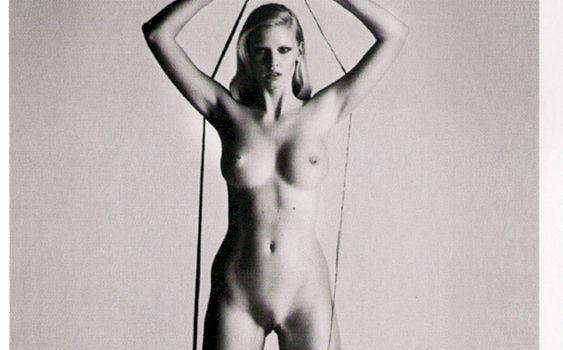Naked Models