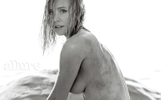 Aisha tyler nude allure