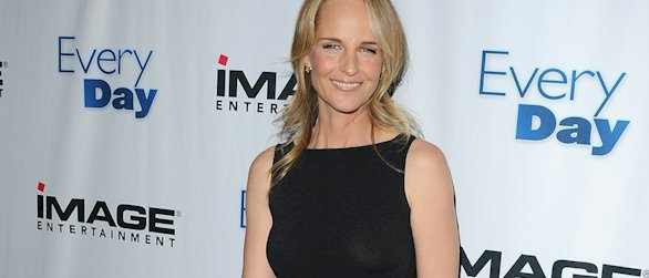 Helen Hunt see through