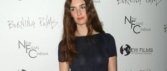 Paz Vega see through