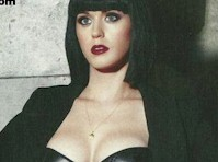 Katy Perry in Loaded