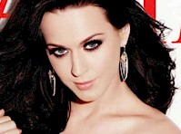 Katy Perry in Maxim