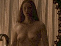 Abigail clancy naked