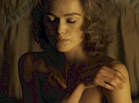 Keira knightley hot sex considered pious