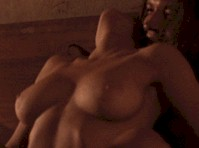 Salma hayek nude and naked