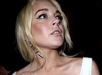 18yo lilly lindsey lohan boob surgery the