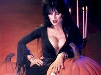 Elvira mistress of the dark naked pic 15