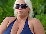 Lady diana fake nude