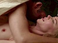 Nicole Kidman Topless from Hemingway & Gellhorn