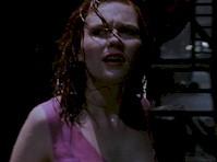 Kirsten Dunst Wet Pokies in Spider-Man