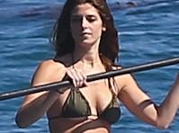 Ashley Greene Bikini Candids