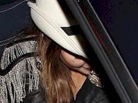 Lindsay Lohan Panty Upskirt