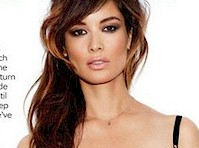New Bond Girl Berenice Marlohe in Maxim