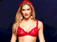 Bar Refaeli Needs Help to Make a Sex Tape
