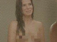 Sandra bullock nude fashion