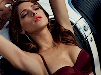 Ashley Greene is Sexy for GQ Magazine
