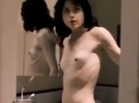 Selma Blair Topless Clip from In Their Skin