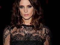 Ashley Greene Wore This to a Fashion Awards Show
