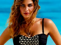 Ana Beatriz Barros in Swimwear