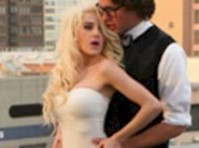 Courtney Stodden made a Music Video