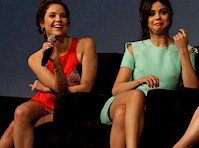 Selena Gomez, Vanessa Hudgens and Ashley Benson has Legs