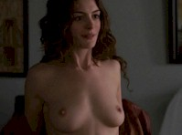 5 Hollywood Nude Scenes