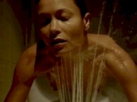 Thandie Newton Topless in Rogue