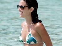Rachel Bilson Bikini Candids
