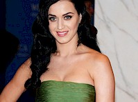 Katy Perry at the White House Correspondents' Association Dinner